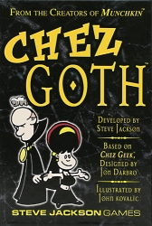 Chez Goth 2nd Edition