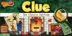 Clue - 1949 Classic Edition