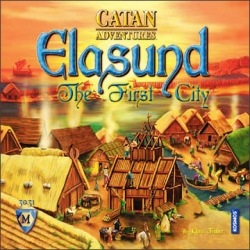 Elasund - The First City