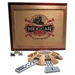 Front Porch Classics - Mexican Train Dominoes