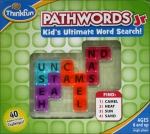 Pathwords Jr