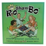 Roshambo: The Board Game